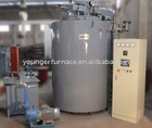 Vacuum Varying Pressure Nitriding Furnace