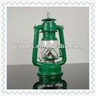 green grass oil led Hurricane Lantern