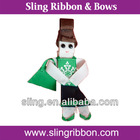 Ribbon Scuplture Hair Clip Alice/Bride/Princess/Belle/Cinderella/Mulan/Rapunzel/Snow white