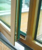 aluminum window frame profile