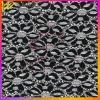 Popular Elastic Lace Fabrics