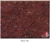 Porphyre Red stone