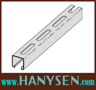 Slotted Support Channel