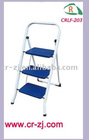 New design&Model CRLF-203&3 step steel ladder