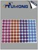 epoxy self-adhesive sticker