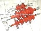 66KV Up Composite Insulator