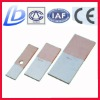 Copper to aluminum adapter board(MG)