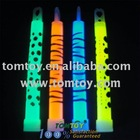 6inches Glow chemical light sticks