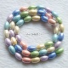 Color magnetic beads