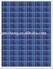 PV Poly 270W solar panels with CE,TUV,IEC,CEC,MCS,UL