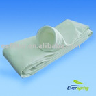 Pocket polyester filter bag