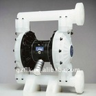pneumatic diaphragm pump