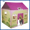 170T Polyester PA 300mm Outdoor Kids Play House Tent 190*150*130cm