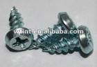 Cross Framing pan head self tapping screw