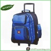 PVC Trolley Travel Bag