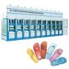 Shoe Machine(eva slipper machine)