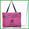 Customized promotional non woven bag shopping bag
