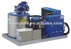 2012 new popular and good selling of flake ice maker
