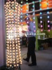 E27 automatic color changing LED light Shop Decoration