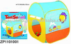 2011 New design TENT TOY ZP1101001