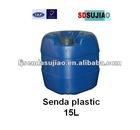 15L plastic container