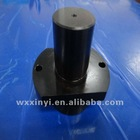 Black CNC tooling spare parts