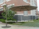 Beautiful Outdoor beach umbrella