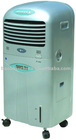 2000W FAN HEATER WITH REMOTE CONTROL AND LCD DISPLAY