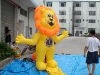 inflatable carton