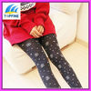 2013 Hot Selling WINTER Grey LEGGINGS
