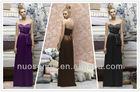 Strapless Taffeta Bridesmaid Prom Holiday Formal Gown Long Dress Junior Plus Size bridesmaid dresses 2012