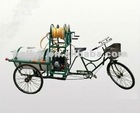 LKW-300L-type tricycle sprayer