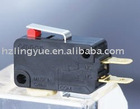 OMRON Micro Switch V