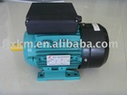 MC series induction motor