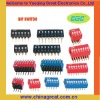 Dip switch/Switch/slide switch rotary dip switch