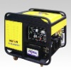 Diesel Generator Welding Generator WSE300EW3