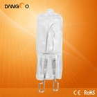dimmable g9 halogen lamp led replacement bulb