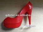 decorative tape cutter shoes shap tape cutter