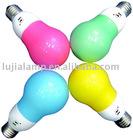 Christmas colorful lamp