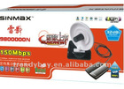High Power Sinmax 9800000N 150Mbps 32DBI wireless usb adapter 3070 Network Card