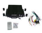 4CH Mobile DVR, Car Security Recorder, Video Recording OEM Board for Mini DVR