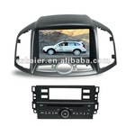 car dvd for Chevrolet Captiva 2011
