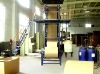 high quality evaporative cooling pad produce line