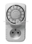 Mechanical 220V programmable Timer