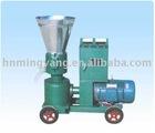 wood pellet machine (capacity:800-1200kg/day)