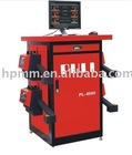 PL-6500 CCD wheel alignment,wheel aligner, four wheel alignment