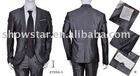 2011 men's business suit (Paypal accept)