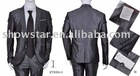 2011 men's business suit (Paypal accept)