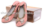 2011 fashionable and newest lady shoes(paypal accept)