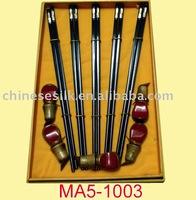 festival chopsticks gift